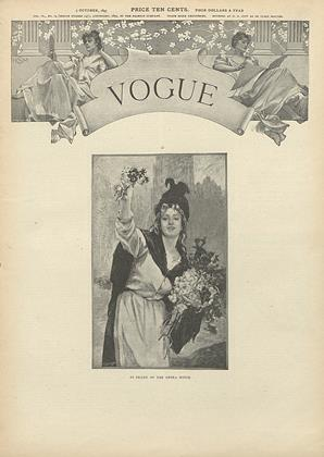 Cover for the October 3 1895 issue
