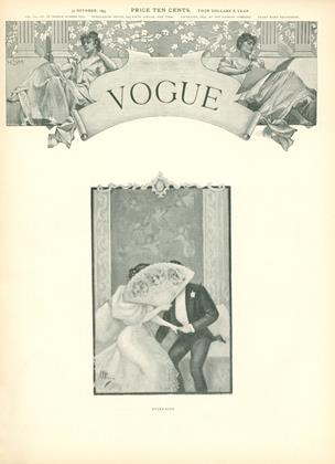 Cover for the October 31 1895 issue