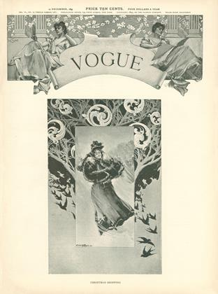 Cover for the December 19 1895 issue