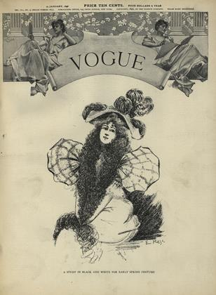 Cover for the January 23 1896 issue