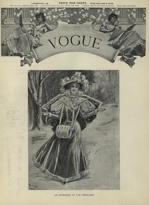 Cover for the February 13 1896 issue