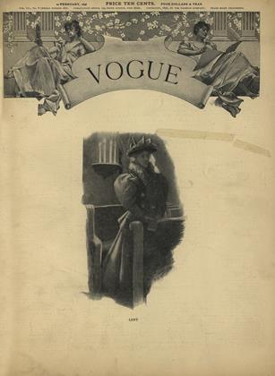 Cover for the February 20 1896 issue