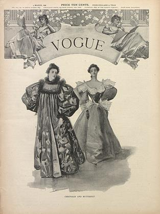 Cover for the March 5 1896 issue