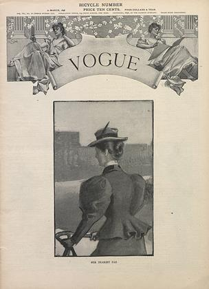 Cover for the March 12 1896 issue