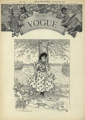 Cover for the May 7 1896 issue