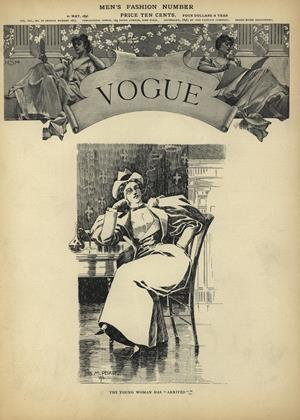 Cover for the May 21 1896 issue