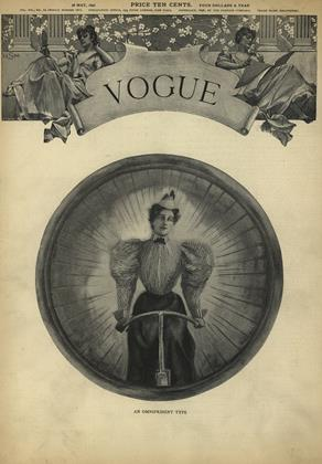 Cover for the May 28 1896 issue