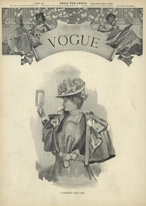 Cover for the June 4 1896 issue