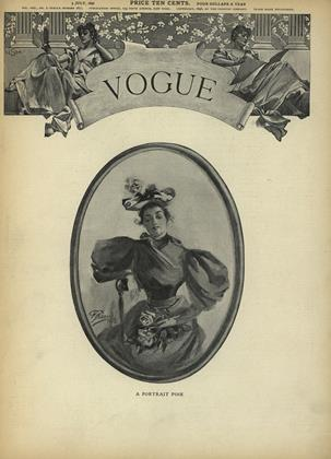 Cover for the July 9 1896 issue