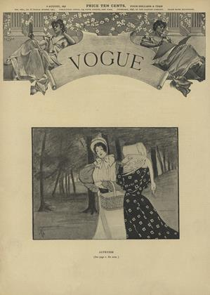 Cover for the August 6 1896 issue