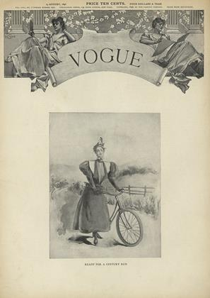 Cover for the August 13 1896 issue