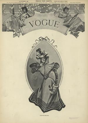 Cover for the October 22 1896 issue