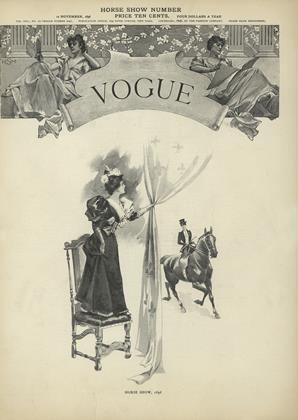 Cover for the November 12 1896 issue