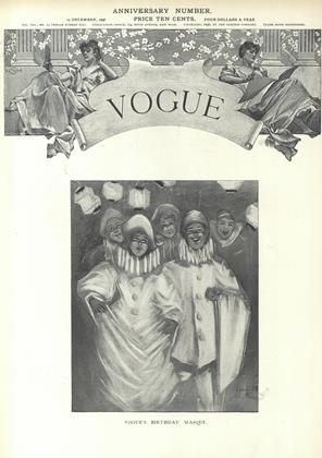 Cover for the December 10 1896 issue