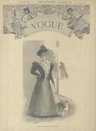 Cover for the January 14 1897 issue