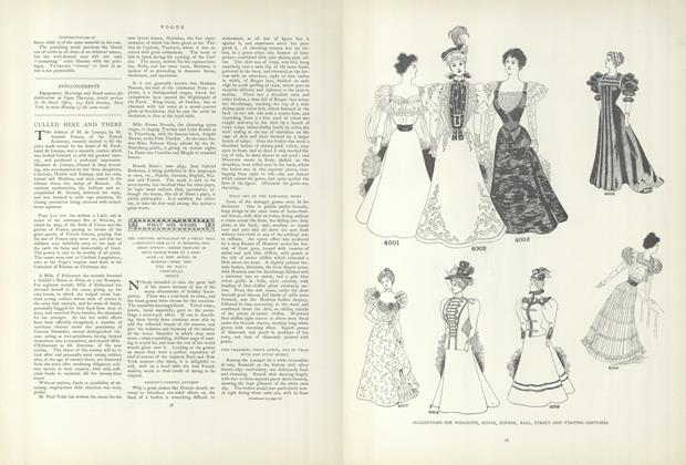 What She Wears: The Costume Revealings of a Great Ball...
