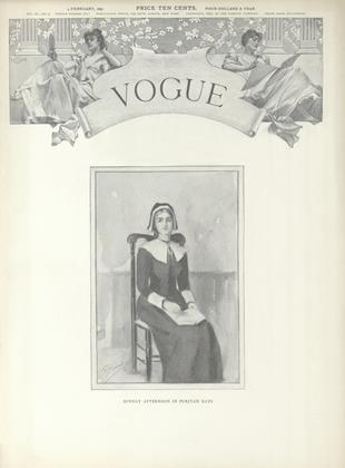 Cover for the February 4 1897 issue