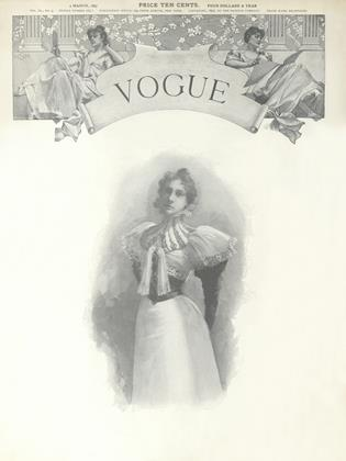 Cover for the March 4 1897 issue