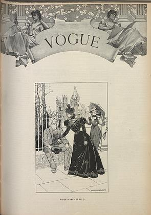 Cover for the March 25 1897 issue
