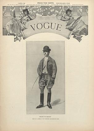 Cover for the April 8 1897 issue