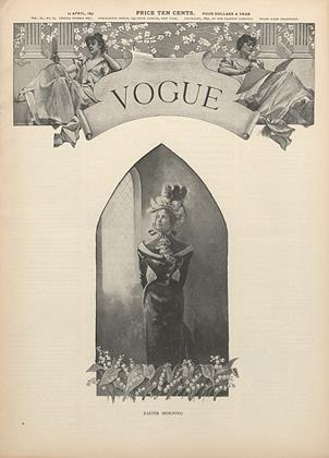 Cover for the April 15 1897 issue