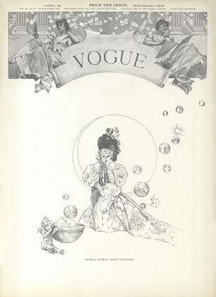 Cover for the April 29 1897 issue