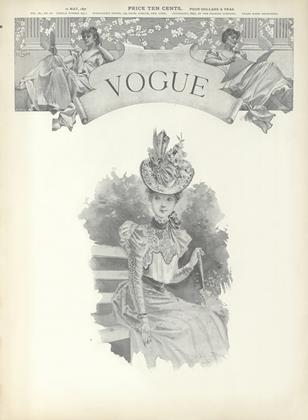 Cover for the May 27 1897 issue