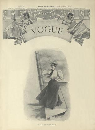 Cover for the July 1 1897 issue