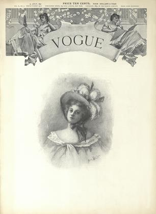 Cover for the July 15 1897 issue