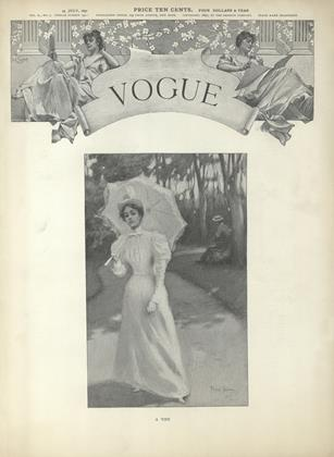 Cover for the July 29 1897 issue