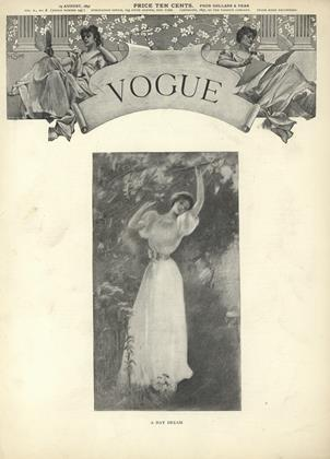 Cover for the August 19 1897 issue
