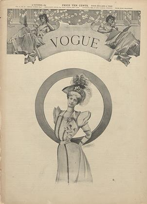 Cover for the October 21 1897 issue