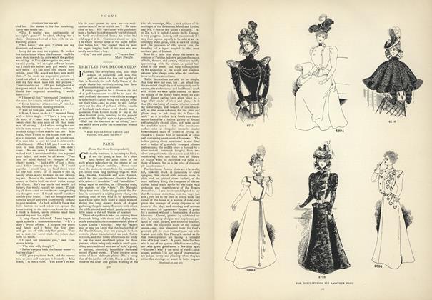 Article Preview: Paris, November 4 1970 | Vogue