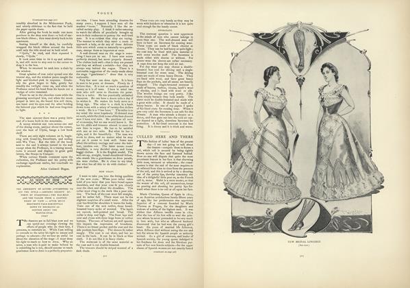 Article Preview: , November 11 1970 | Vogue