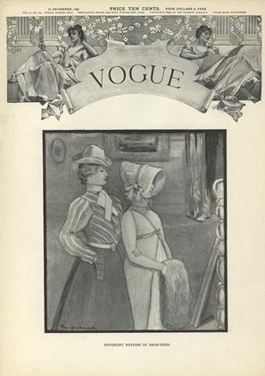 DECEMBER 16, 1897 | Vogue