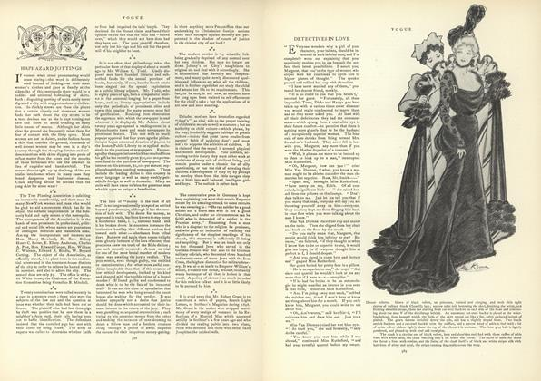 Article Preview: Haphazard Jottings, December 16 1970 | Vogue