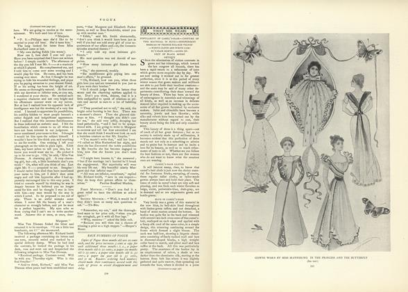 Article Preview: What She Wears: Popularity of Camel's Hair..., December 16 1970 | Vogue