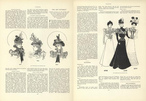 Article Preview: Description of Figures, December 16 1970 | Vogue