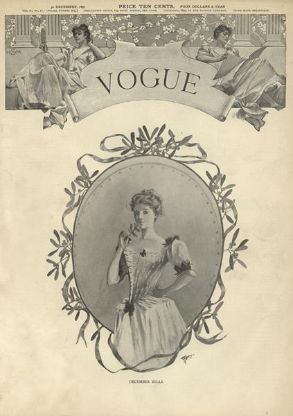 Issue: - December 30 1897 | Vogue