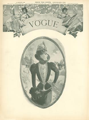 Cover for the January 20 1898 issue