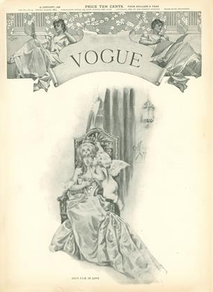 Cover for the January 27 1898 issue