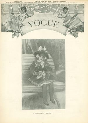 Cover for the March 31 1898 issue