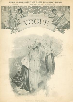 Cover for the April 21 1898 issue