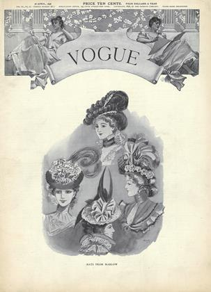 Cover for the April 28 1898 issue