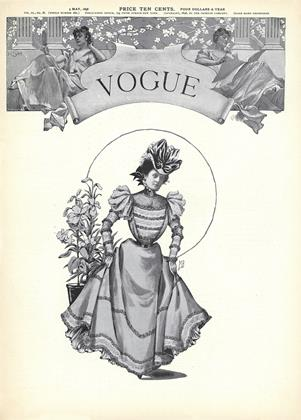 Cover for the May 5 1898 issue