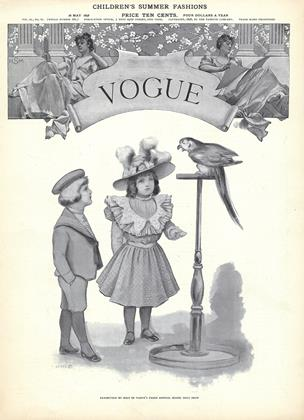 Cover for the May 26 1898 issue
