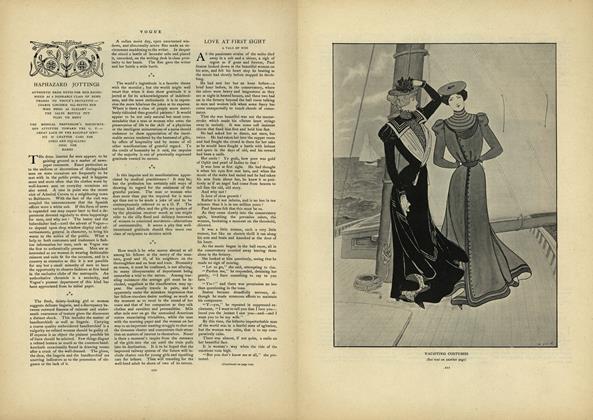 Haphazard Jottings: Authentic Dress Notes for Men...