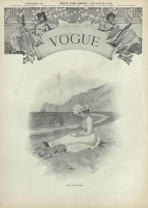 Cover for the September 22 1898 issue