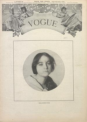 Cover for the October 13 1898 issue
