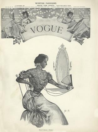 Cover for the October 27 1898 issue